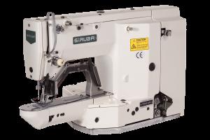 Siruba PK522. Máquina para hacer remache