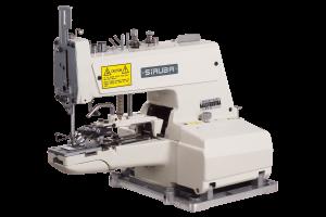 Siruba PK511-U. Máquina para pegar Botón